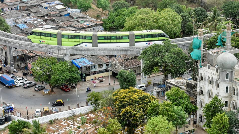 mumbai monorail essay Mumbai monorail, mumbai, india 3k likes the project is being implemented by mmrda, l&t when is phase ll of mumbai monorail starting for public when will the entire streach operate.