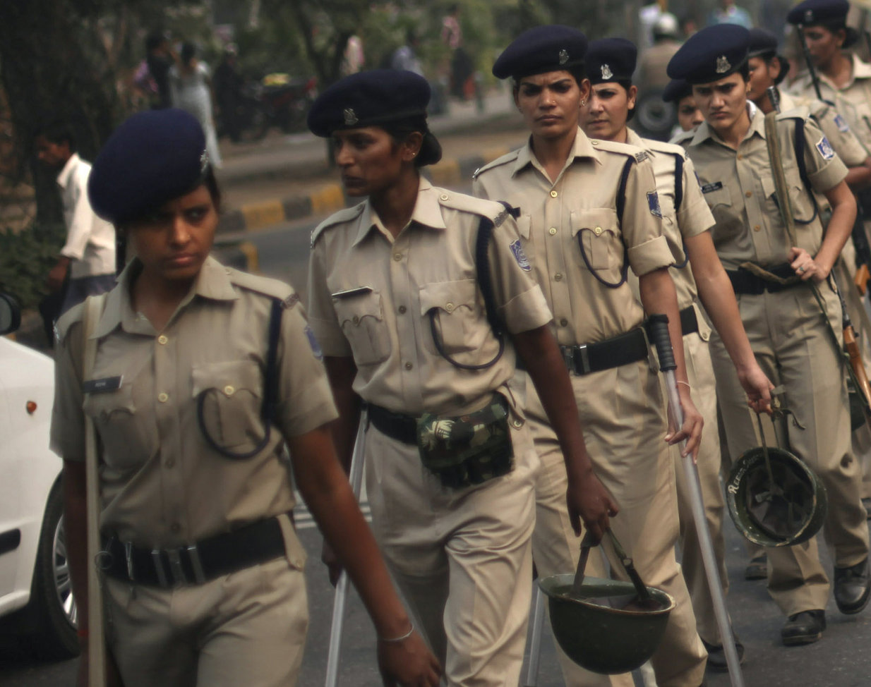 essay on safety of women in delhi