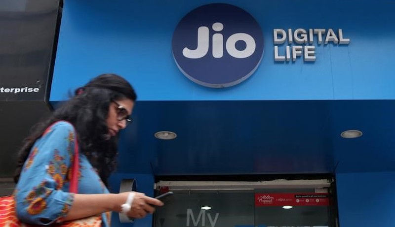 Reliance Jio Store Reuters 1499919290719